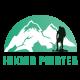 hiking pirates logo by hikingpirates.com