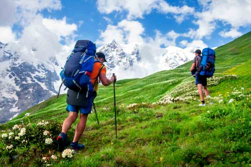 All about hiking for beginners